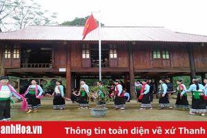 Phát huy vai trò của hương ước, quy ước trong xây dựng đời sống văn hóa ở xã Trí Nang