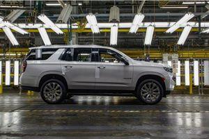 GM, Ford và FCA đóng cửa tất cả nhà máy vì có nhân viên mắc Covid-19
