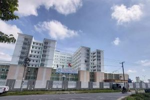 Bệnh viện Đa khoa tỉnh Kiên Giang: Mời thầu 2 gói thiết bị y tế, tổng giá trị hơn 150 tỷ đồng