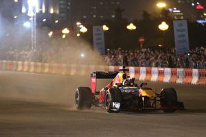 F1 Việt Nam Grand Prix bị hoãn: Ban tổ chức cho phép hủy vé, hoàn tiền