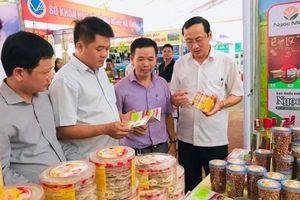 Chương trình OCOP mở lối cho sản phẩm 'Made in Hà Tĩnh'