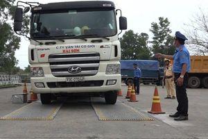 Huế: 290 trường hợp vi phạm giao thông bị phát hiện trong 2 ngày