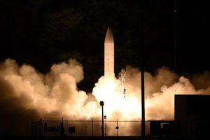 Mỹ thử thành công tên lửa siêu thanh: Bắt kịp chạy đua với Trung, Nga