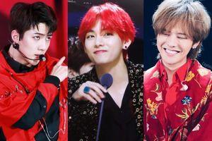 BXH 30 nam idol nổi tiếng nhất hiện nay: EXO, BIGBANG mất hút khỏi top 10, 7 thành viên BTS 'chiến' nội bộ giành No.1