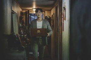 Bí mật nào giúp Park Seo Joon đóng phim nào 'hot' phim đó?