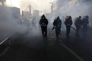 COVID-19: Lý do ca tử vong Iran tăng đột biến