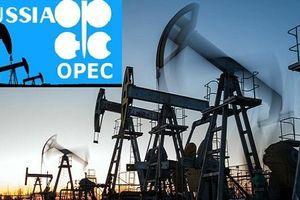 Ông Putin không lùi bước, OPEC thất bại trước Nga?