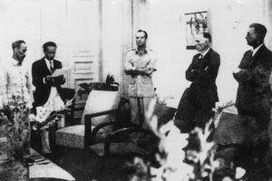 Hiệp định sơ bộ 6/3: Kỳ tích khởi đầu lịch sử đấu tranh ngoại giao của nước Việt Nam mới (Kỳ I)