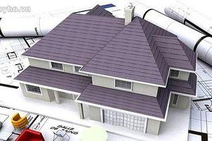 Cần tuyên hủy chứng chỉ hành nghề kiến trúc khi ra quyết định thu hồi