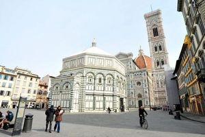 Covid-19 hoành hành: Nước Ý mộng mơ trở nên hoang vắng đến lạ lùng
