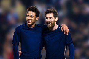 Neymar gật đầu với Barca, chờ ngày tái ngộ Messi