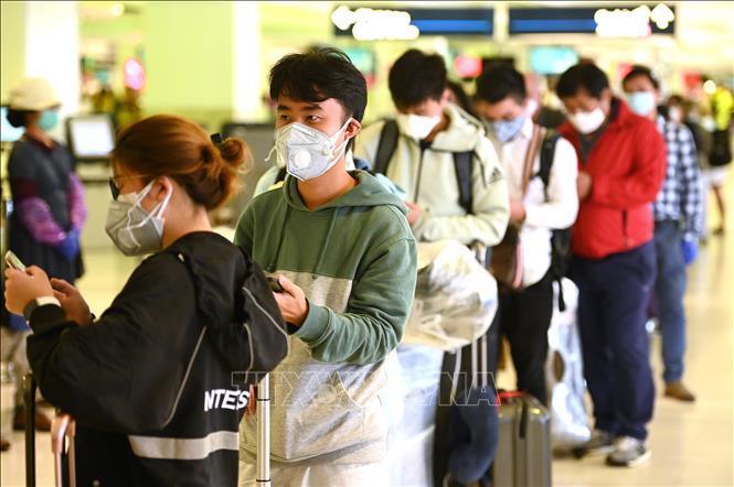 Điều kiện để người Việt Nam được vào Australia sau khi có lệnh cấm nhập cảnh đối với người nước ngoài