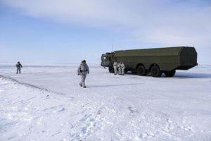 Tại sao Nga đem 'rồng biển' K-300P lên trấn giữ Bắc Cực?