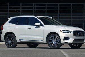 Volvo triệu hồi hơn 730.000 xe trên toàn thế giới vì lỗi phanh khẩn cấp
