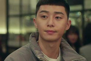 'Itaewon Class': Tình tiết Park Sae Roy gặp bố trong mơ giống phân cảnh phim hoạt hình nổi tiếng
