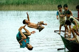 Văn hóa những dòng sông