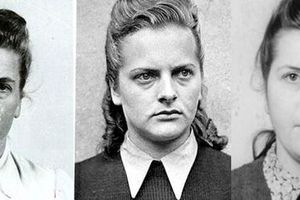 3 nữ ác nhân trong Thế chiến II