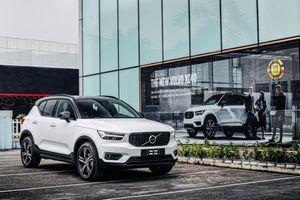 Hơn 730 nghìn xe Volvo phải triệu hồi do lỗi phanh
