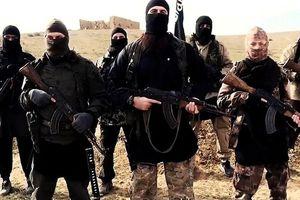 Iraq tấn công hang ổ khủng bố IS, tiêu diệt hàng chục tay súng