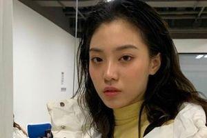 Hai nữ thực tập sinh của YG ở show sống còn Trung Quốc