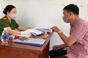 Hầu hết các công an ở phường Thảo Điền và Bình An âm tính với virus SARS-CoV-2