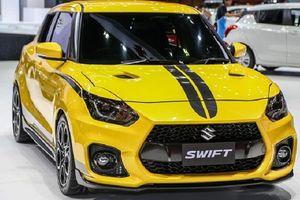 Ra mắt Suzuki Swift Sport hybrid 2020 từ 449 triệu đồng