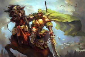 Trận Phàn Thành: Quan Vũ 'nhờ trời' diệt 7 đạo quân