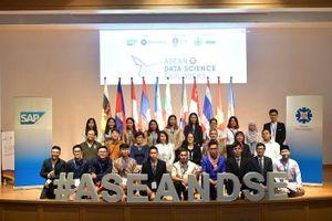 Khởi động cuộc thi Khám phá Khoa học số ASEAN 2020