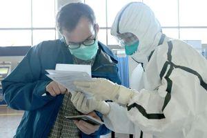 Trung Quốc: Số ca mắc Covid-19 đến từ nước ngoài tăng mạnh