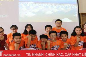 3 giáo viên iSchool Hà Tĩnh được vinh danh 'Chuyên gia giáo dục sáng tạo Microsoft'