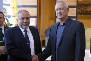 Thông tin trái chiều về đàm phán thành lập chính phủ mới tại Israel