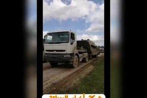 Rầm rộ kéo vũ khí tới Idlib, quân đội Syria quyết 'nghiền nát' phiến quân ngoan cố