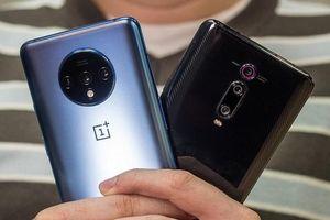 5 smartphone tầm trung giá cả hợp lý nhất năm 2020