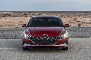 Chi tiết mẫu xe bán chạy nhất trong lịch sử hãng Hyundai