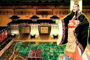 Ám ảnh về sự bất tử khiến Tần Thủy Hoàng đã làm hàng loạt việc điên rồ khiến khoa học bó tay