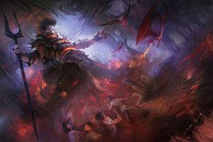 Những bí ẩn về Hades - Thần cai quản địa ngục