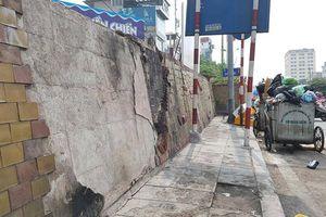 Hà Nội: Nhếch nhác những bức tranh đường phố