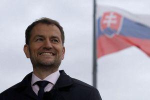 Tân Thủ tướng Slovakia nhậm chức giữa đại dịch Covid-19