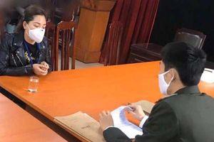 Hà Nội: Xử lý 60 cá nhân tung tin 'nhảm' về dịch Covid 19
