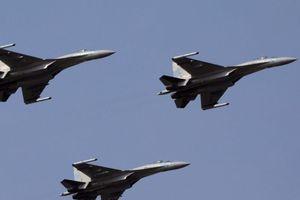 Chiến đấu cơ Trung Quốc sẽ được sơn mới để 'tàng hình' tốt hơn