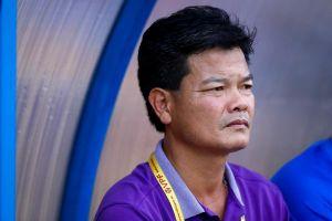 HLV Nam Định: 'Đá không khán giả thì nên dừng V.League'