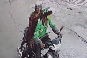 Người phụ nữ chạy Grab bị cướp xe lúc rạng sáng ở TP.HCM