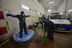 Malaysia, Thái Lan, Singapore tăng đột biến ca nhiễm mới