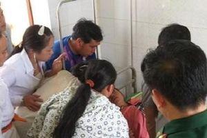Nghệ An: Mâu thuẫn gia đình người phụ nữ ăn lá ngón tự tử được cứu sống
