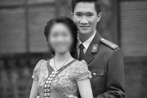 Nghệ An: Chiến sĩ công an hy sinh khi truy bắt đối tượng buôn bán ma túy