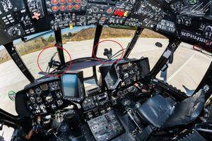'Thiên nga trắng' Tu-160: Thế kỷ 21 rồi khoang lái vẫn còn... quạt con cóc