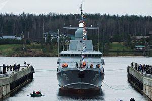 Nga tuyển thủy thủ cho tàu mang tên lửa khiến Tomahawk Mỹ 'chào thua'