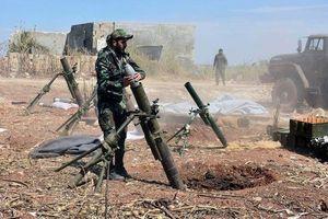 Quân đội Syria đã sẵn sàng tiêu diệt phiến quân ngoan cố ở Idlib