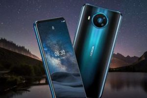 HMD ra mắt điện thoại thông minh 5G toàn cầu đầu tiên, giá 599 Euro