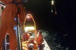 Thâu đêm cứu sống thuyền viên đau ruột thừa tại quần đảo Hoàng Sa